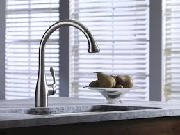 hansgrohe allegro kitchen faucet hansgrohe allegro e gourmet pull kitchen faucet home