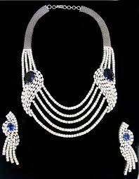 diamond set diamond necklace set diamond necklace set manufacturers