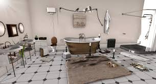 vintage bathrooms ideas a vintage bathroom decor will be for you all home