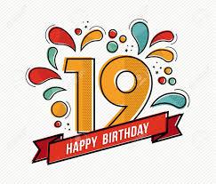 numerology reading free birthday card scintillating 19 birthday cards ideas best image engine idemo us
