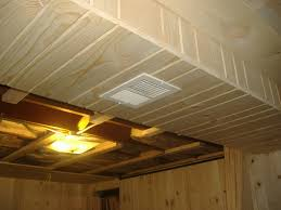framing basement ceiling ductwork contemporary kitchen model for