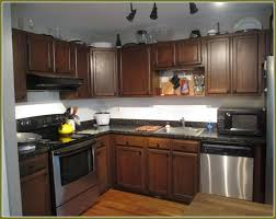 restaining kitchen cabinets lighter home design ideas