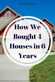 how we bought four houses in six years fixer upper house upper