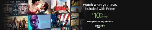 amazon com prime video amazon video