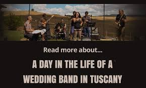 the wedding band wedding band in italy the boden band