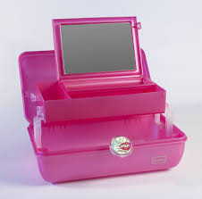 amazon com caboodles on the go cosmetic case beauty