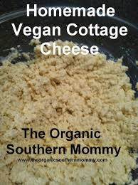 Substitution For Cottage Cheese by Vegan Cottage Cheese Recipe The Organic Southern Mommy