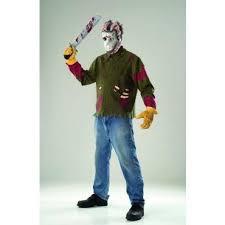 jason costumes mens scary costumes costumes 4u costumes