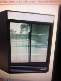 glass door coolers for sale in kingston jamaica for 120 000
