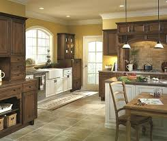 contrasting kitchen cabinet contrasting kitchen cabinets stylish