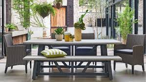 6 Piece Patio Dining Set - tonic 6 piece outdoor dining setting things i would love to have