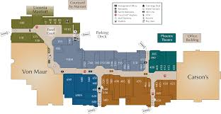 Rogers Centre Floor Plan by Mall Directory Laurel Park Place