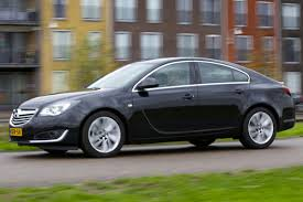 opel cosmo opel insignia 2 0 cdti 5 d cosmo 2014 autotests autoweek nl