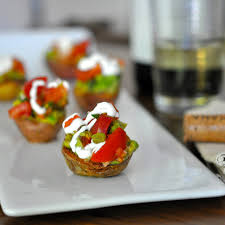 finger food recipes popsugar food