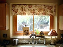 kitchen window covering ideas kitchen window treatment ideas 2012 diy houzz subscribed me
