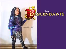 evie costume disney descendants evie costume and makeup