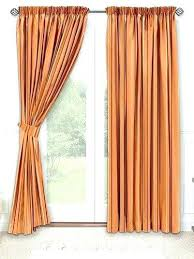 Orange And Brown Curtains Burnt Orange Curtains Orange And Brown Kitchen Curtains Luxury And