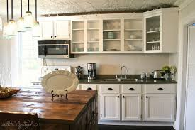 kitchen makeover ideas on a budget graphic of 9 small kitchen makeover ideas on a budget design