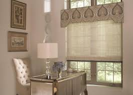 Custom Blinds And Drapery Custom Window Valances Budget Blinds
