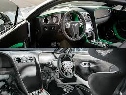 bentley interior 2016 bentley continental gt3 r vs gt3 racecar comparison how far they