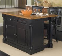 buy 3 pc kitchen island set in distressed oak finish