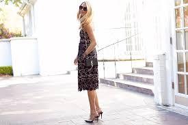 club monaco dresses black lace dress fashion jackson