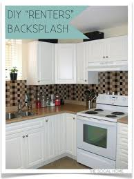 best 25 removable backsplash ideas on pinterest smart tiles