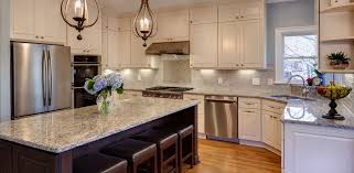 kitchen backsplash with white cabinets venetian gold light