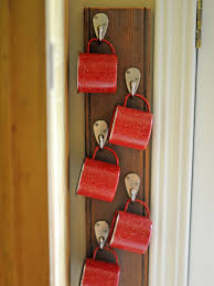 rustic coffee mugs 6 tips for organizing your kitchen junk drawer hgtv u0027s decorating