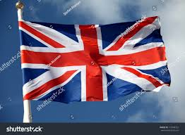 british flag waving wind stock photo 115949722 shutterstock