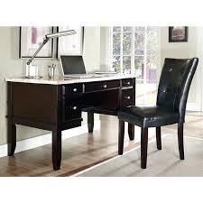 Appleton Computer Desk Marble Top Desk 1 2 3 5 Antique Writing Interque Co