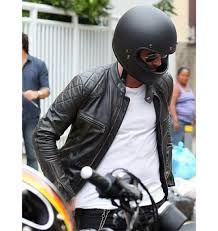 motorcycle clothing beckham brazil motorcycle quilted jacket