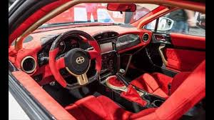 frs scion red scion fr s 2016 car specifications and features interior youtube