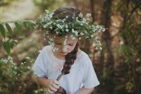 daisies film amiki children sleepwear and wild daisies amelia hambrook photo