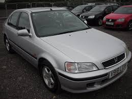 honda civic 2000 modified honda civic 1 6 se i vtec 5d auto 125 bhp silver 2000 in