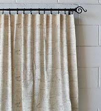 Ebay Pottery Barn Drapes Linen Curtain Panels Ebay