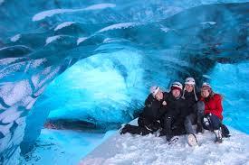 Iceguide Ice Cave Tour Cuevas De Hielo Pinterest Cave Tours