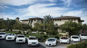 How Many Houses Does Trump Own by Bill Gates Car Youtube