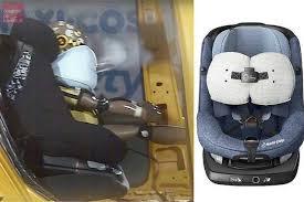 siège auto bébé confort cholet bébé confort dévoile le premier siège auto enfant avec
