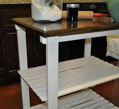 43 homemade kitchen table do it yourself divas diy kitchen