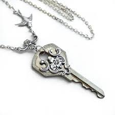 vintage key pendant necklace images 59 necklace with key pendant women 039 s key pendants key jpg