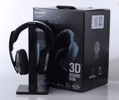 amazon com sony mdr hw700ds