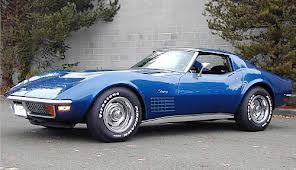 1972 corvette stingray 454 for sale chevrolet corvette c3 stingray 454 7 4 v8 1972 performance