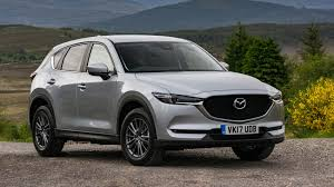 mazda business mazda cx 5 2 2d 150 sport nav 2017 review by car magazine
