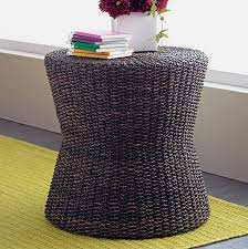 Wicker Accent Table Top Wicker Accent Table Wicker Accent Tablesor Stools Macy