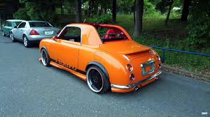 nissan figaro for sale amazing 1992 nissan figaro show car