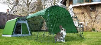 Heavy Duty Rabbit Hutch Eglu Go Rabbit Hutch Plastic House And Run For Rabbits