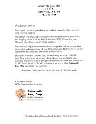 Office Business Letter Template by Business Letter Offering Services The Best Letter Sample