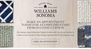 home interior design services home interior design services williams sonoma home williams sonoma