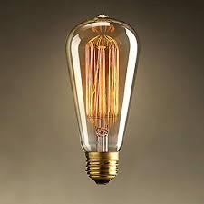 antique light bulb fixtures buy generic edison tungsten filament vintage antique light bulb e27